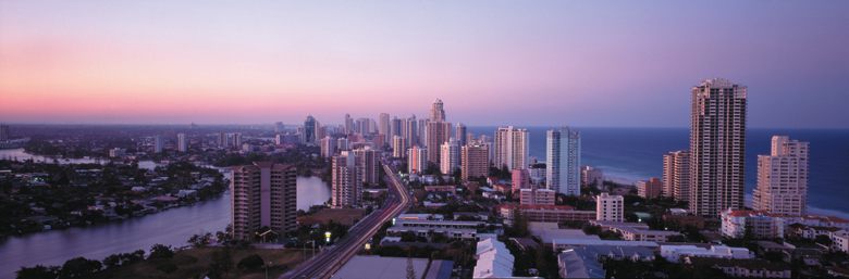 Bars and clubs in Surfers Paradise