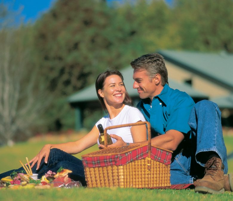 Plan Your Day at the Paradise Country Aussie Farm