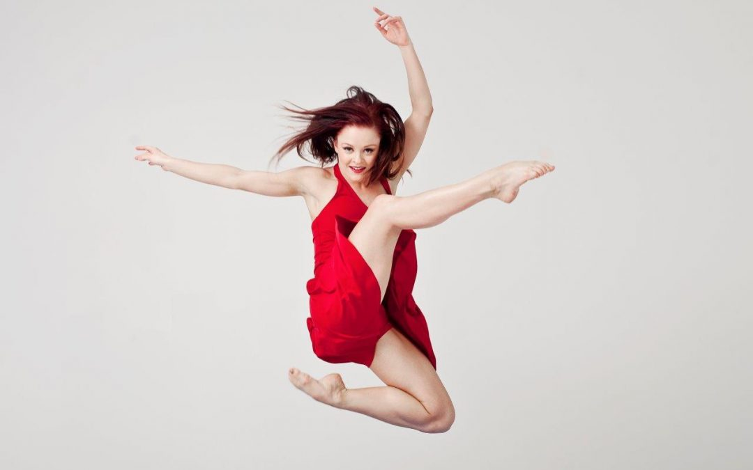 7 Deadly Sins Contemporary Dance Workshop with Expressions Dance Company