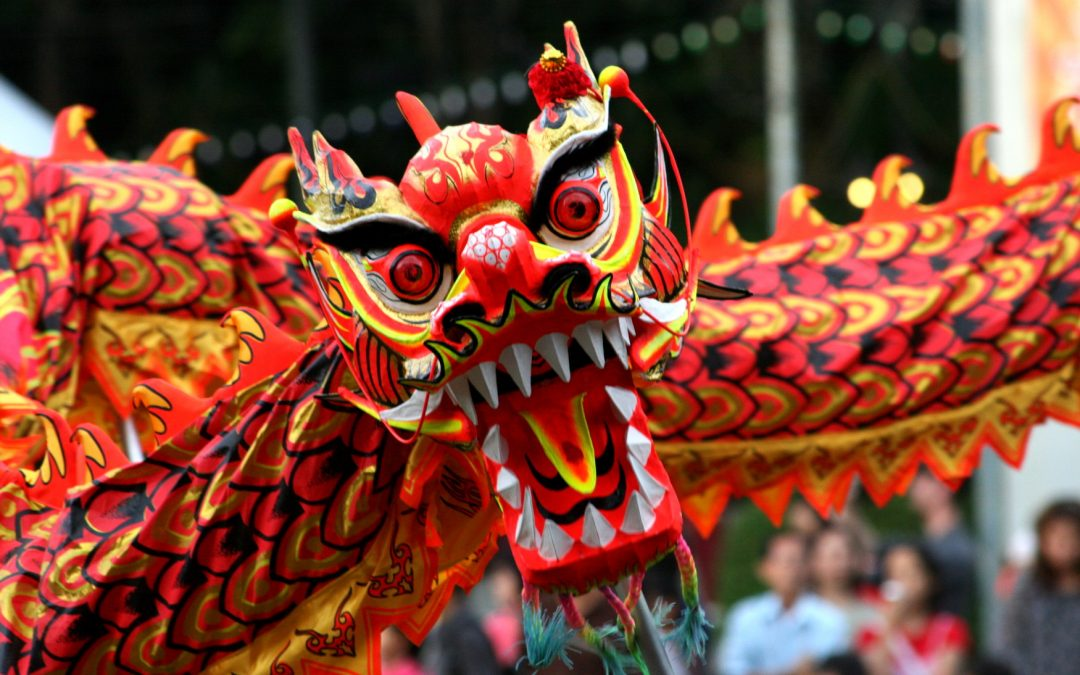 Chinese New Year Comes to the Gold Coast