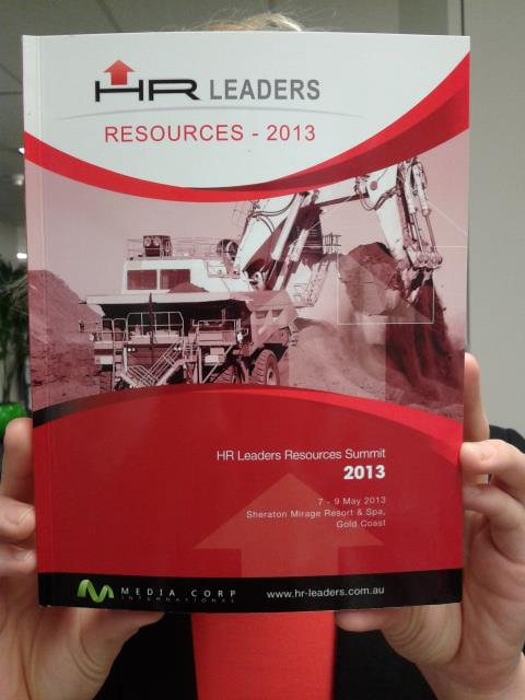 Attend the COO Resources Summit