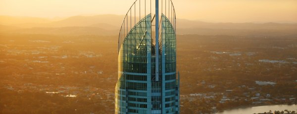Experience Breathtaking Views of The Gold Coast on The SkyPoint Climb