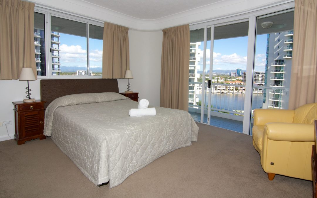 Have a Relaxing Holiday on the Gold Coast