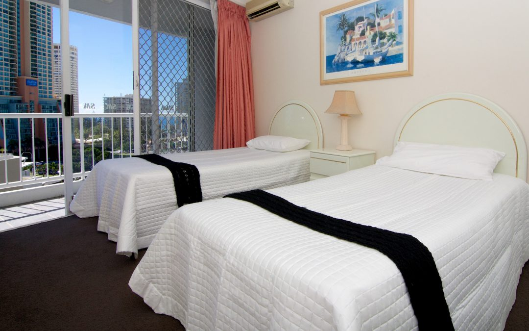 2 Bedroom Apartment 5 Night Stay