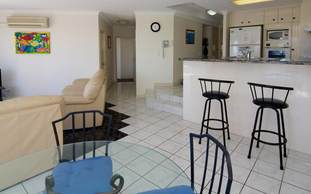 Spend Your Surfers Paradise Holiday at Our Accommodation