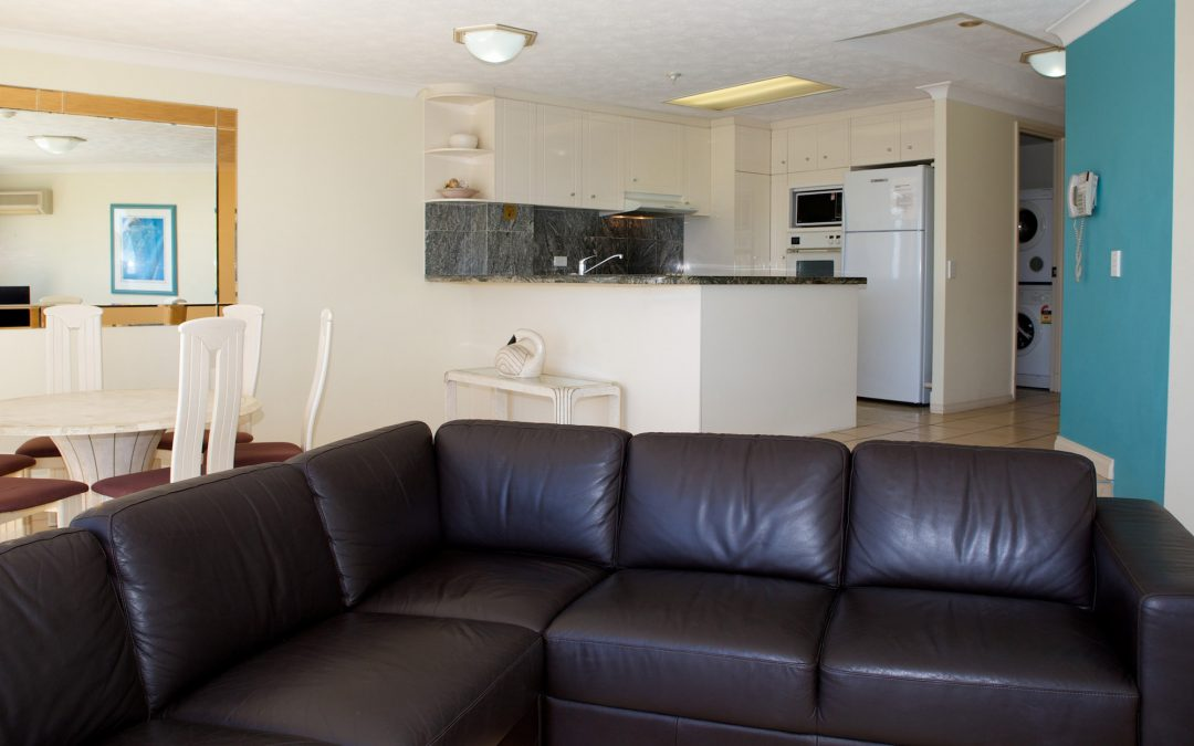 Our Cosy Gold Coast Holiday Apartments