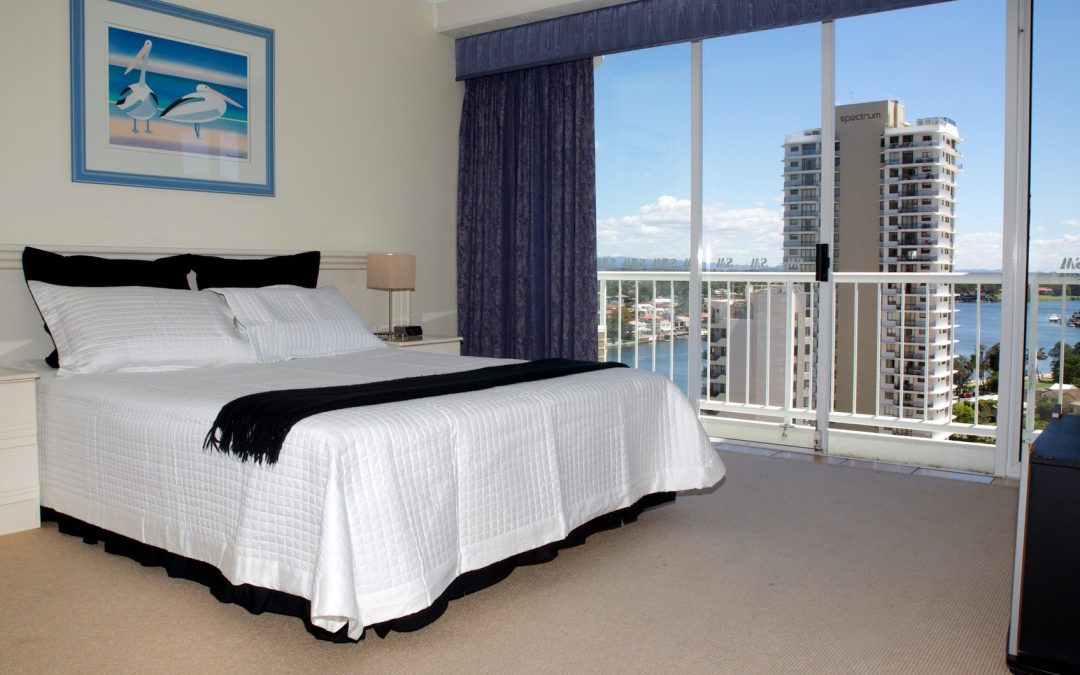 Feel Refreshed and Enjoy a Gold Coast Holiday
