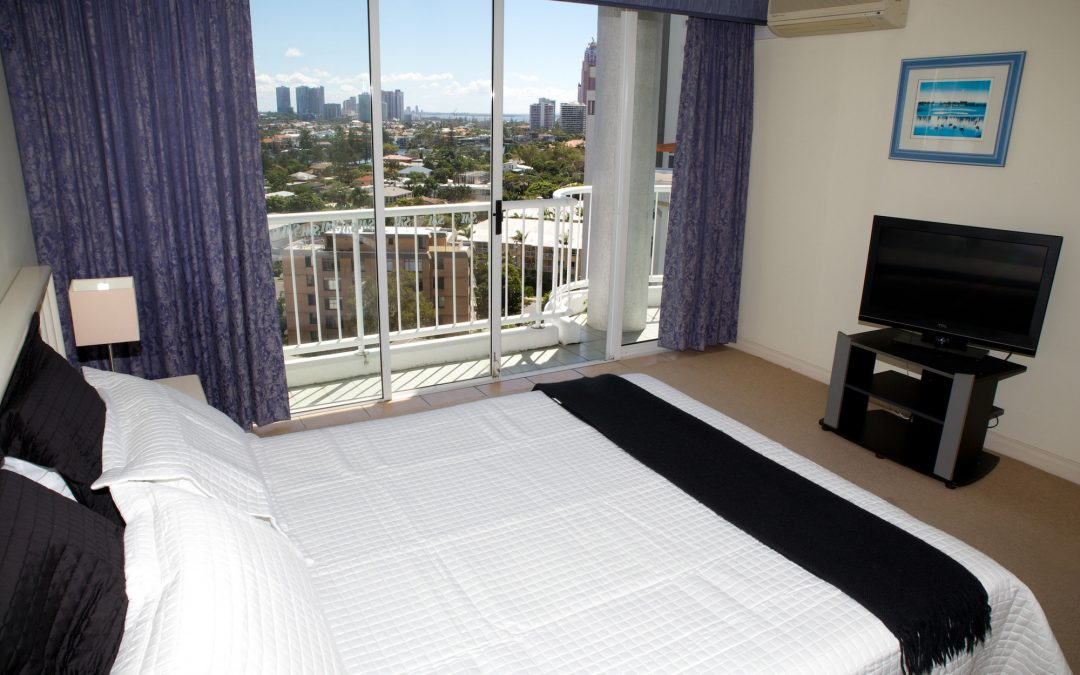Spend Your Summer at Our Surfers Paradise Family Apartments