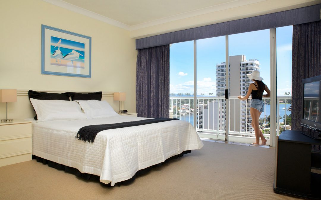Relax at Our Surfers Paradise Family Apartments