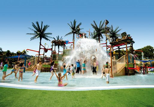 Your Kids Will Enjoy Their Gold Coast Holiday
