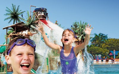 The Best Family Holidays start at Surfers Mayfair